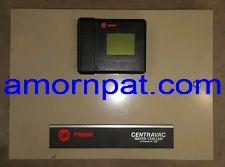 Trane Wifi Thermostat ควบคุมเครื่องปรับอากาศ ผ่านApp 'Trane Wifi'
