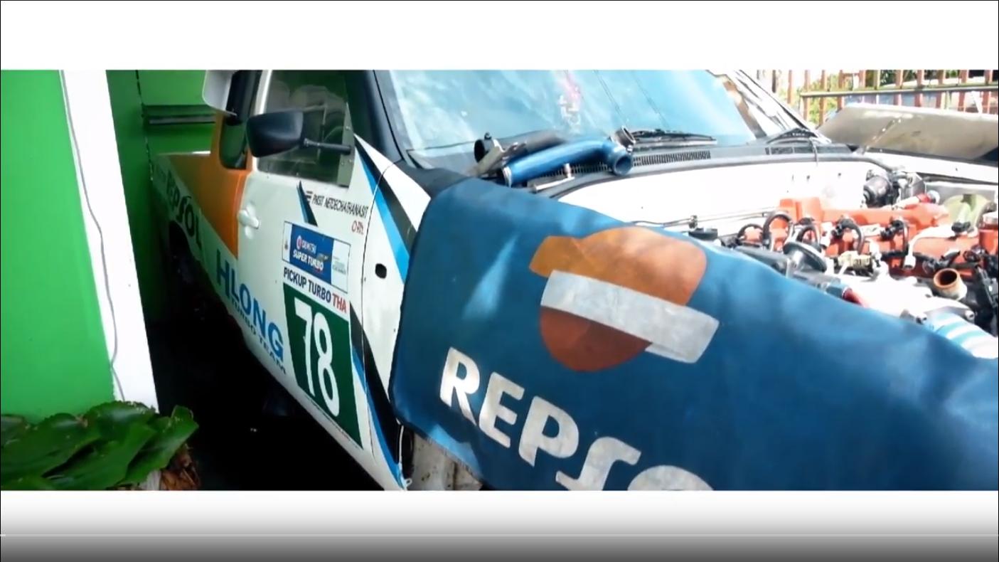 Repsol เล่าให้ฟัง EP.2 ทำไมเคียงข้างREPSOLมา20ปี
