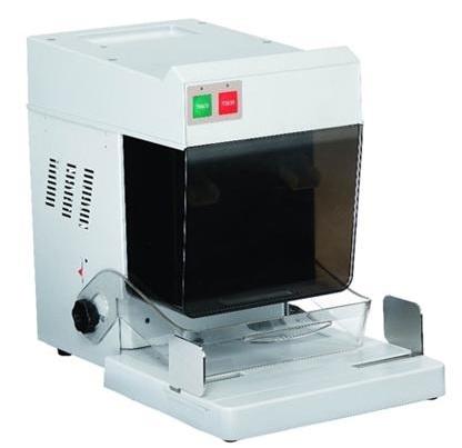 เครื่องเจาะกระดาษไฟฟ้า 2 รู รุ่น 95B6
