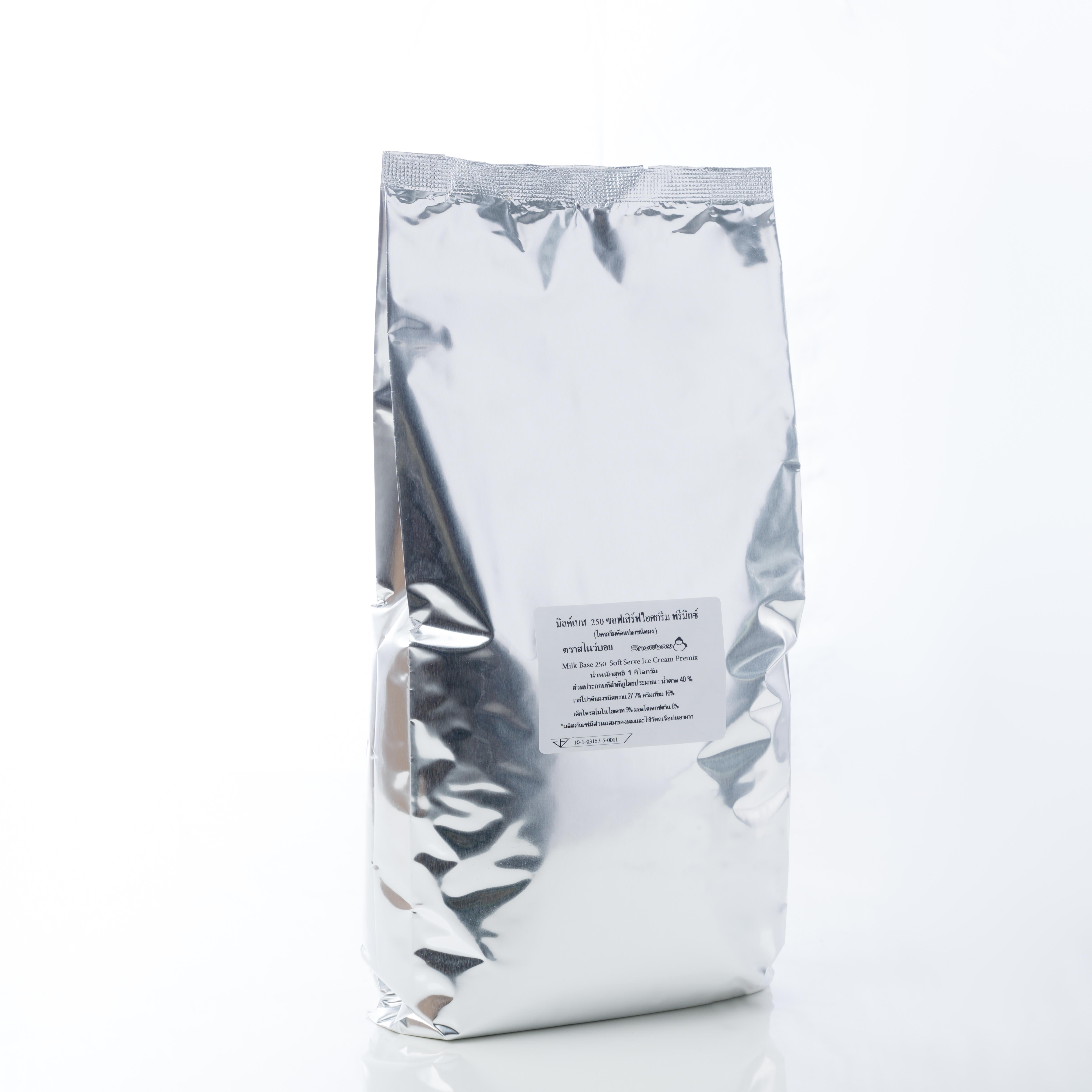 Snowboy Milk base250