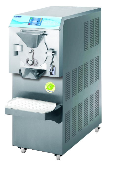 MT NEXT XL - GELATO MACHINE