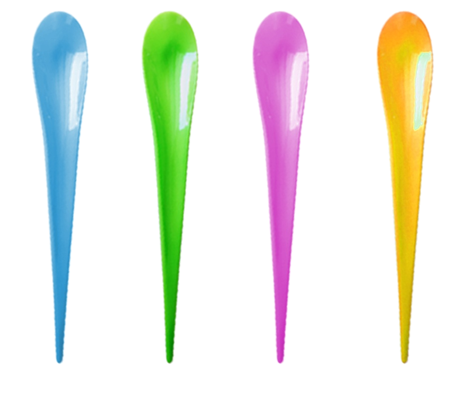 COLOR SPOON LONG
