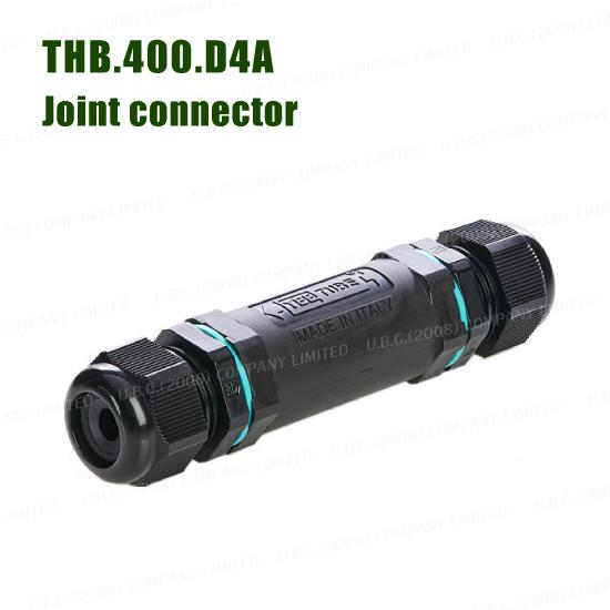 scrawwird connector
