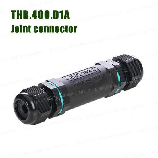 ELECTRICAL CONNECTORS IP68