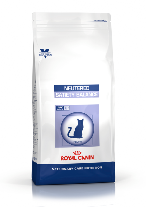 Royal canin VCN NEUTERED SATIETY BAL
