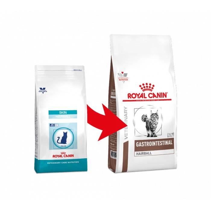 Royal canin  VCN SKIN HAIRBALL