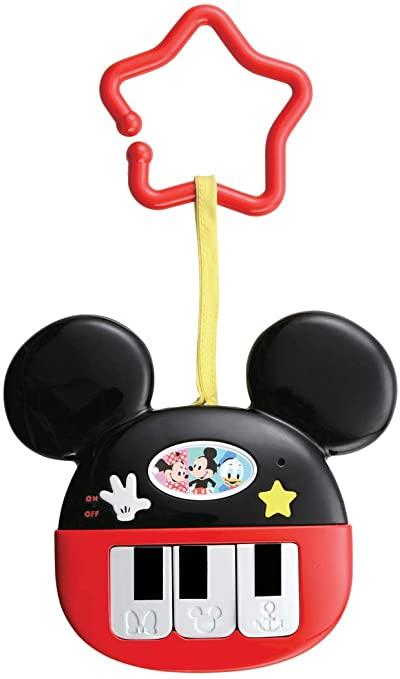 DN Mini Piano Mickey