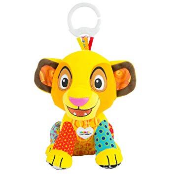 Lamaze - Clip Go Simba