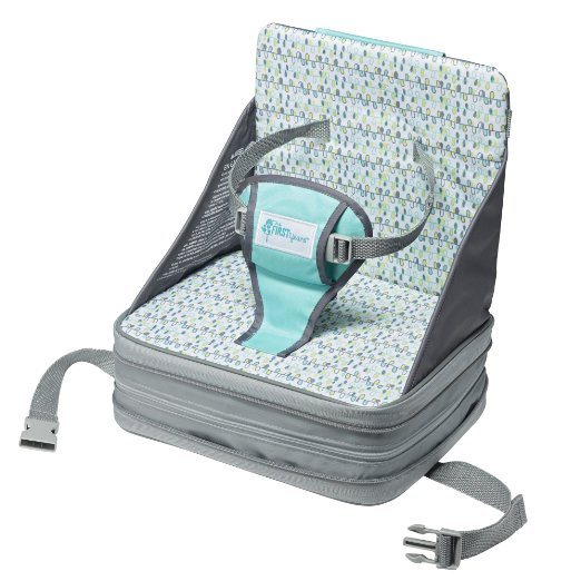 On-The-Go Booster Seat - The First Year