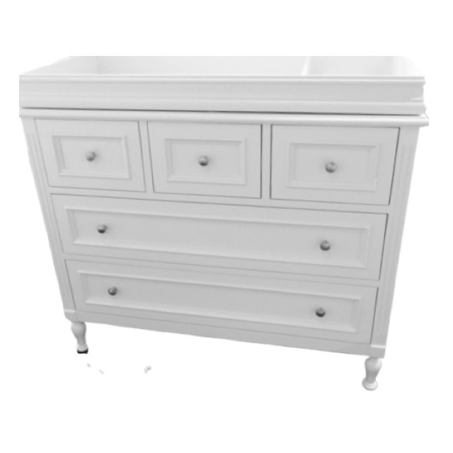 Dijon Changing Table