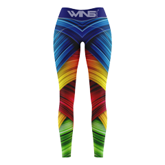Legging by winnaar garment