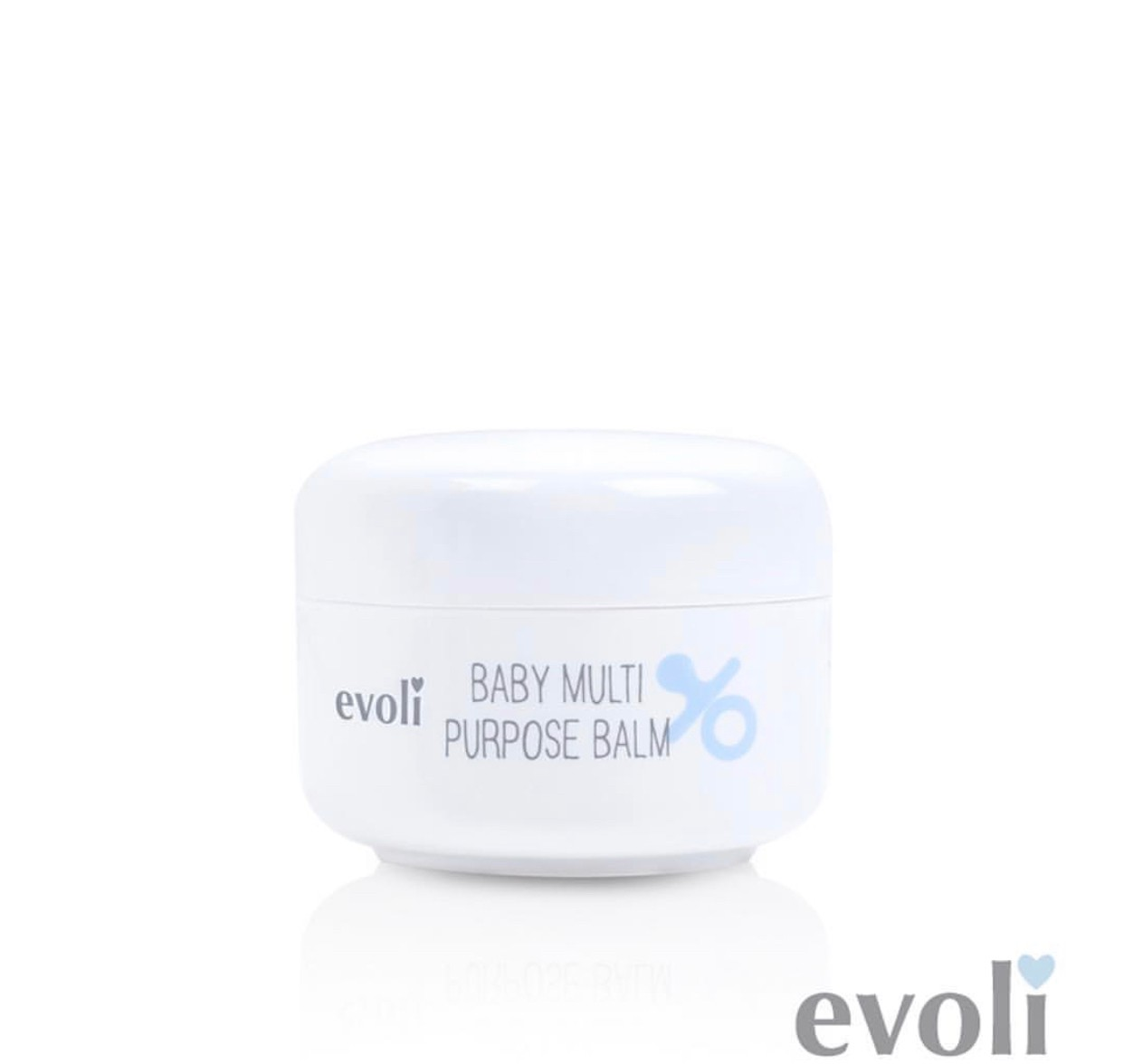 Evoli - Baby Multi-Purpose Balm ( 30 ml )