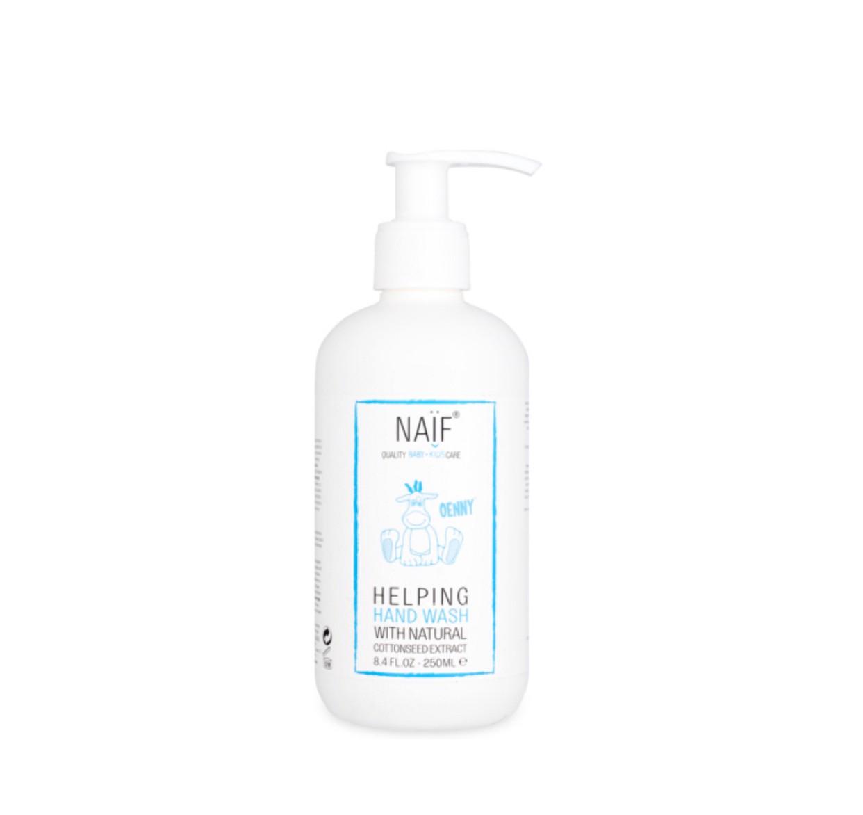 NAïF - Helping Hand Wash ( 250 ml )