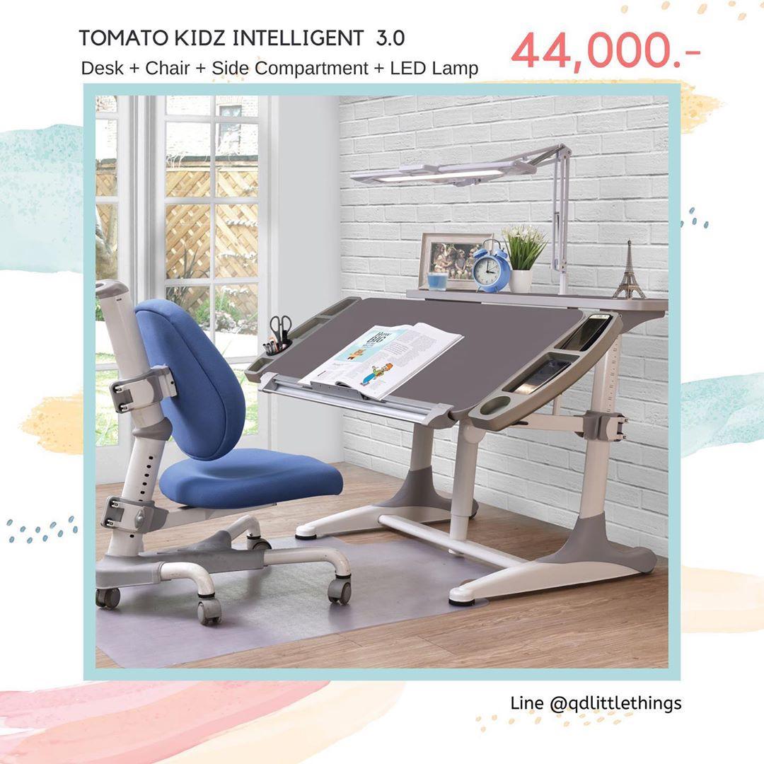 Tomato KidZ - Intelligent 3.0 ( Graphite Desk )