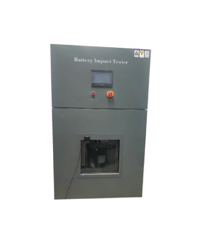 T6. Impact Test (Test การทดสอบผลของแรงกระแทกต่อการลัดวงจรภายใน)
