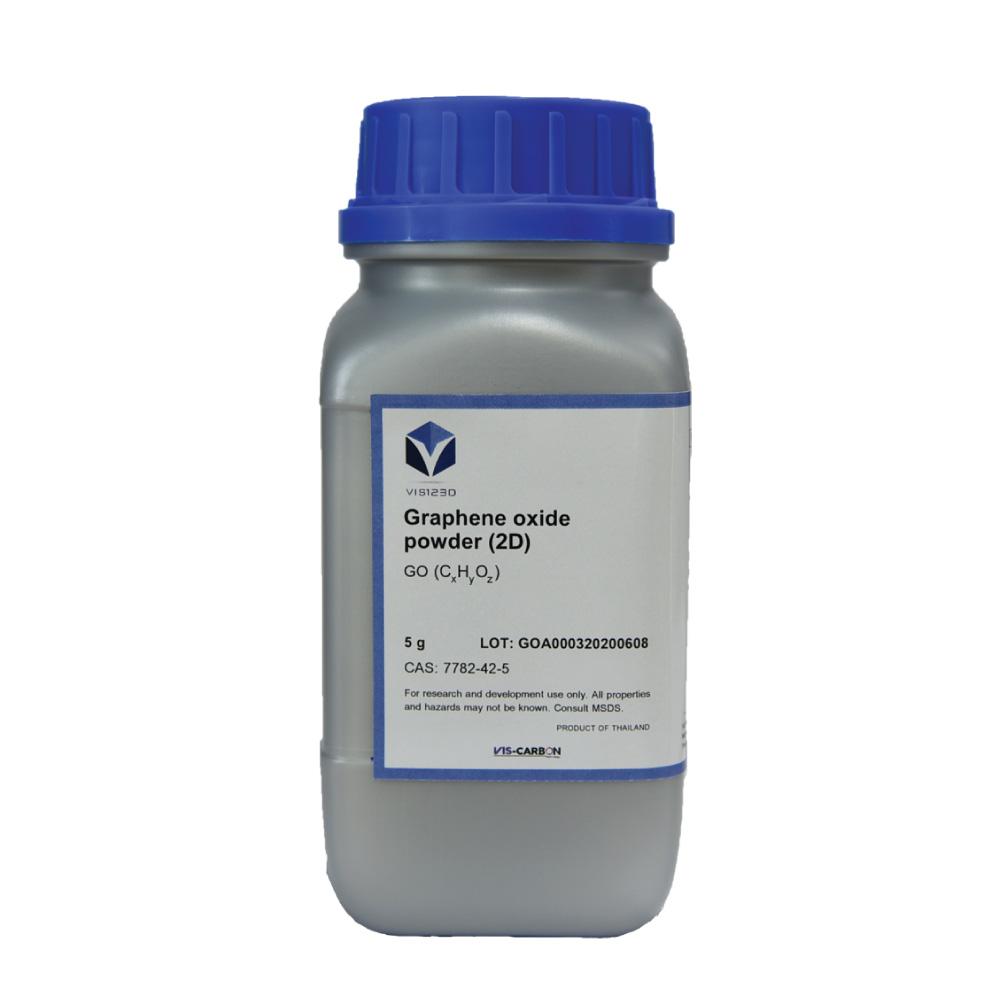 Graphene Oxide powder (2D)