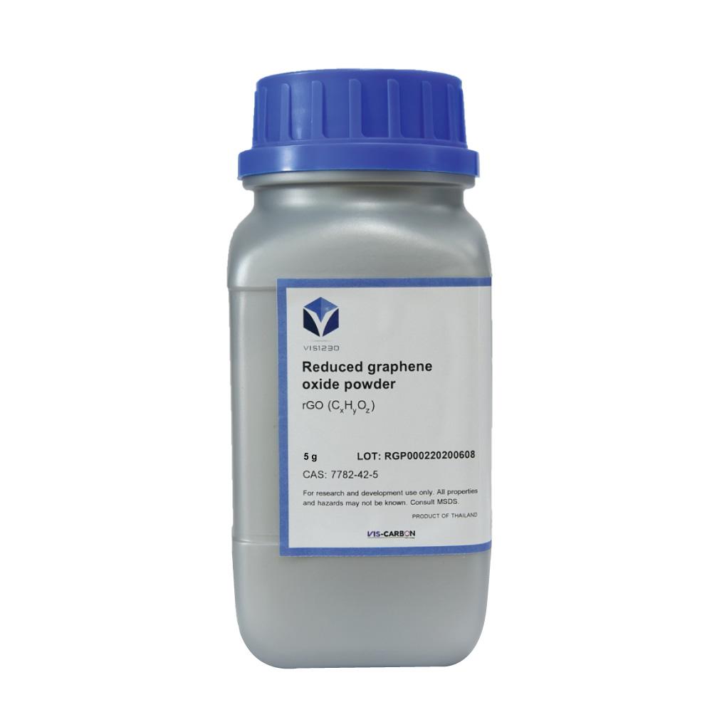 Reduced Graphene Oxide powder