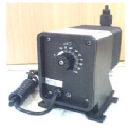 ปั๊มจ่ายเคมี , Metering Pump Pulsafeeder