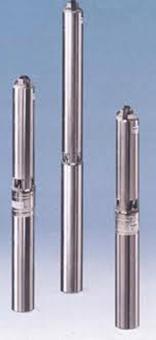 Submersible Pump ปั๊มน้ำบาดาล Veflo รุ่น K