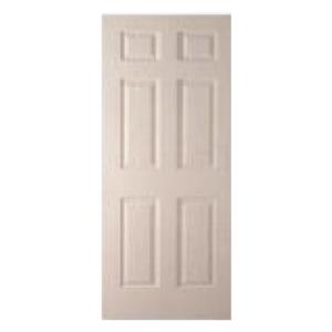 บานประตู HDF 80cm x 200cm