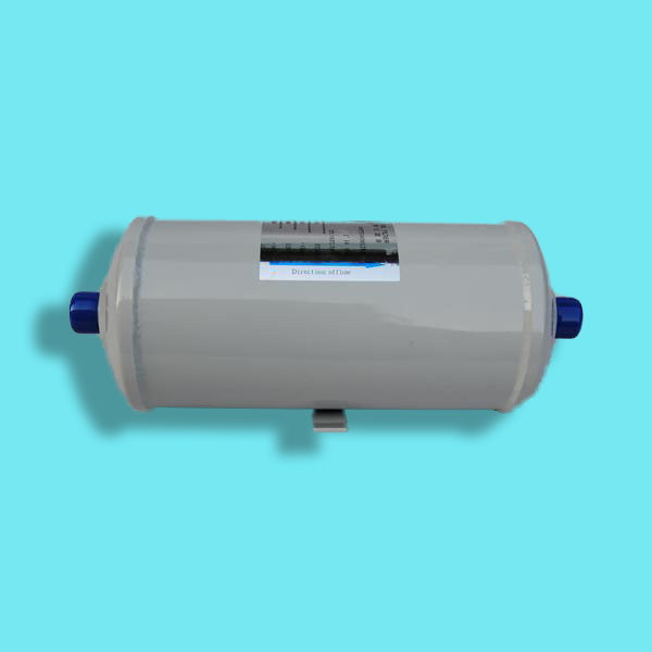 Carrier External Filter
