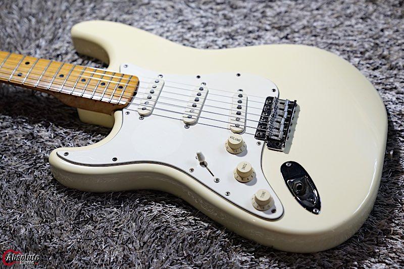 Fender Jimmy Hendrix