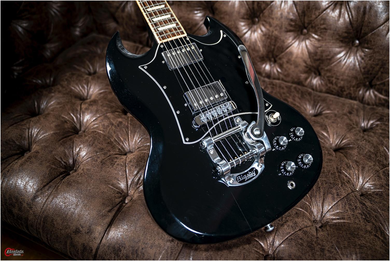 Gibson Sg Standard 2016