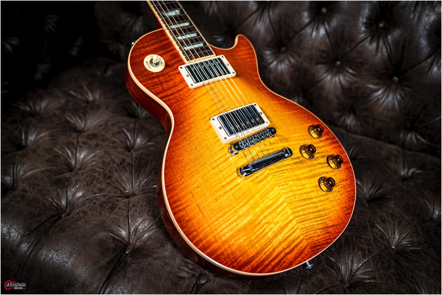 Gibson Lp Standard 2016T