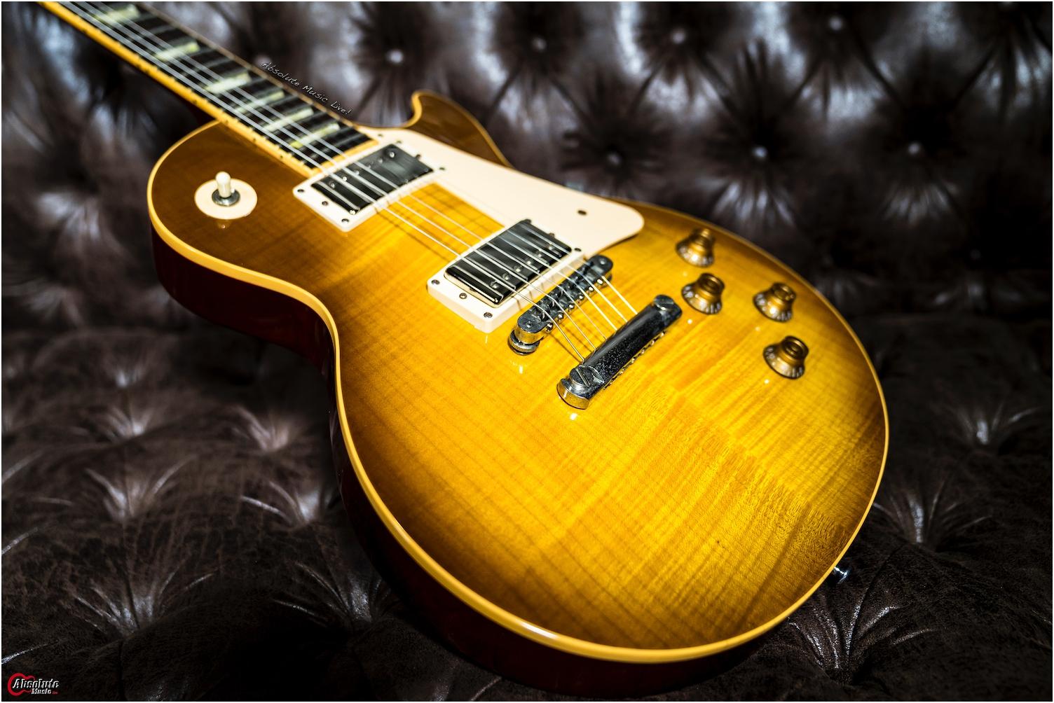 Gibson Lp Standard 2006