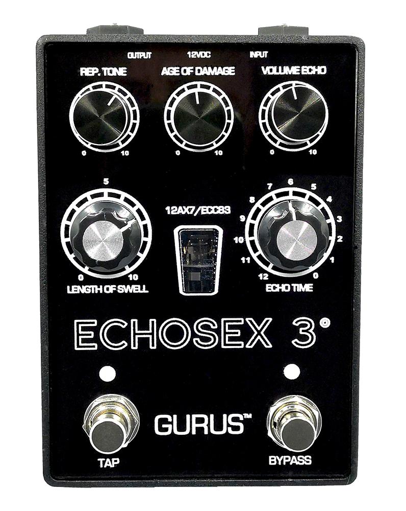 Gurus Echosex 3°