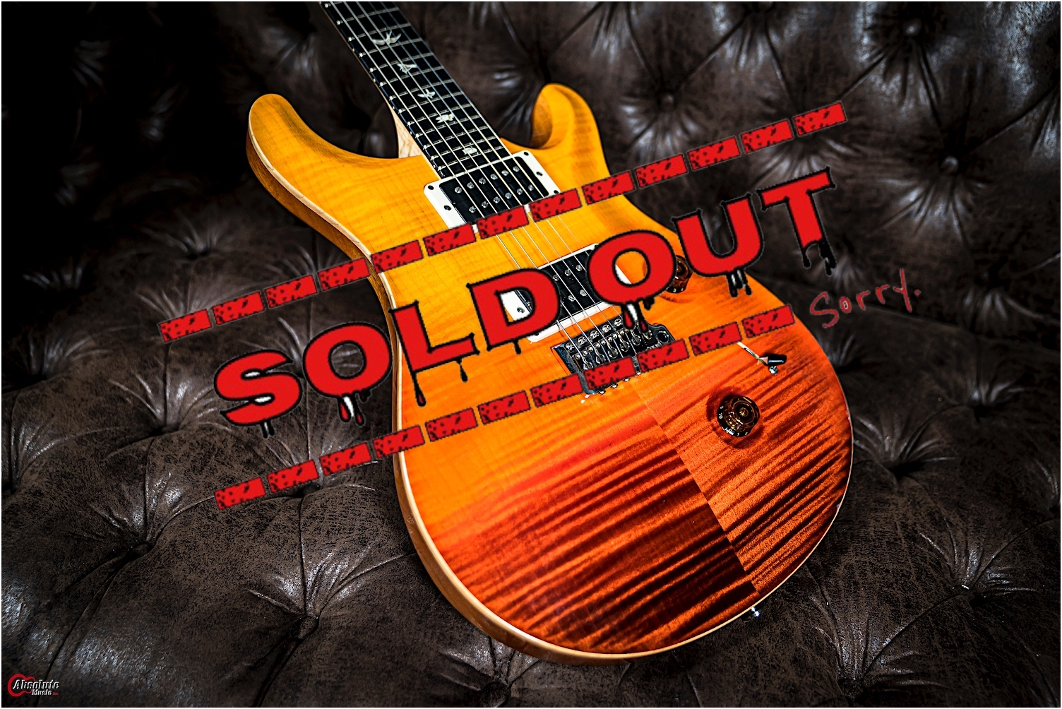 Prs Prs Experience Limited Custom24 10Top 2013.