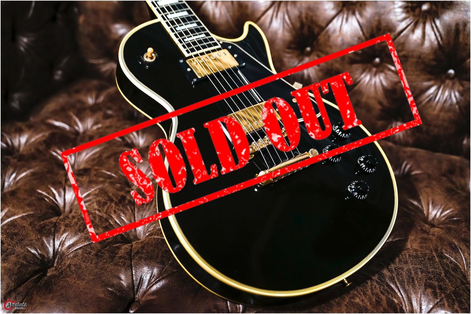 Gibson Custom Shop Re57