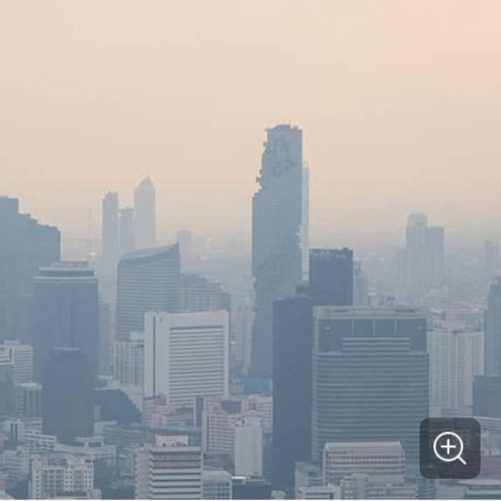 ประกันโรคร้ายแรง PM 2.5