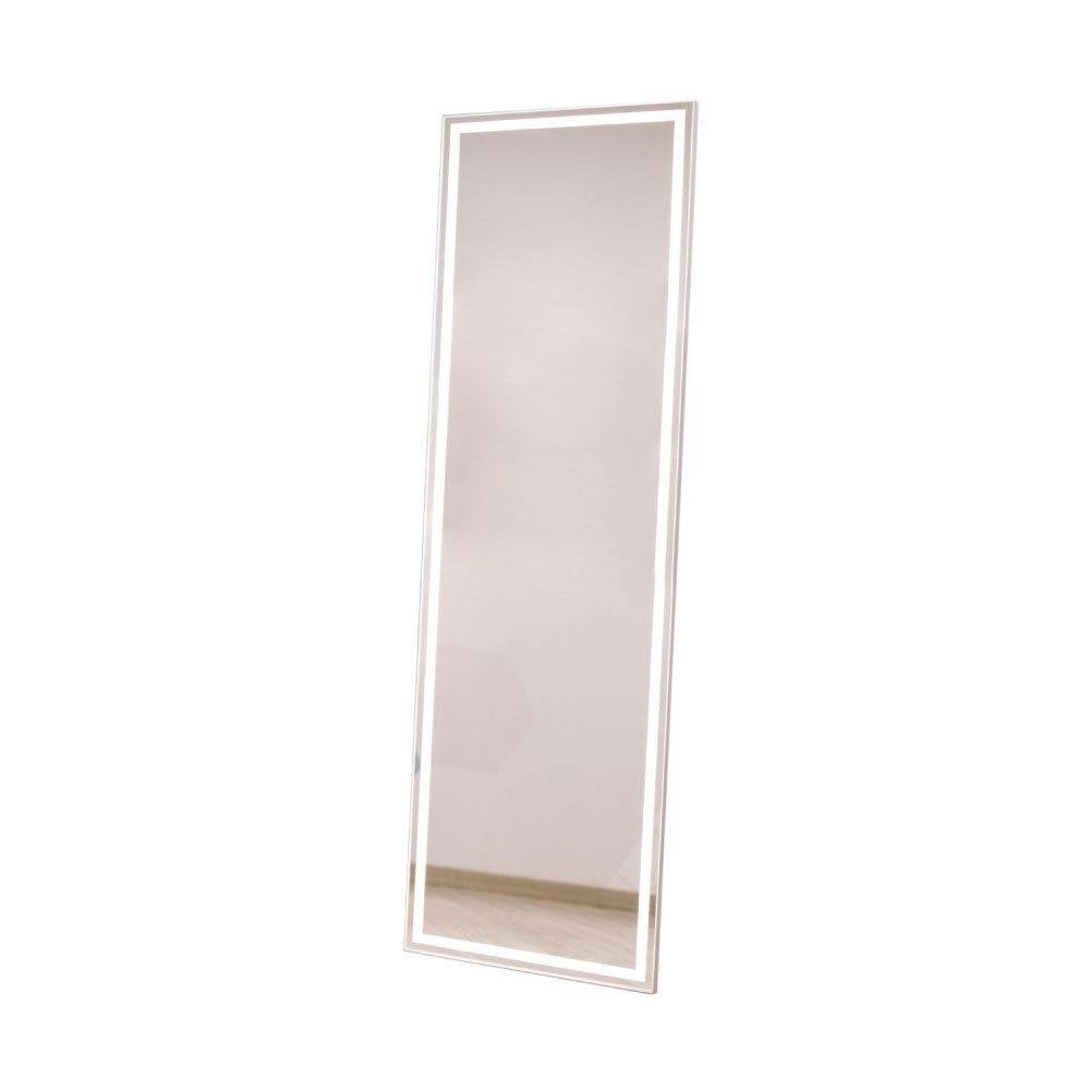 GINA กระจกไฟตั้งพื้น PR8425 2.6x50x160 CM. M0043
