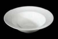 Rim Salad Bowl (M) D27xH8 cm