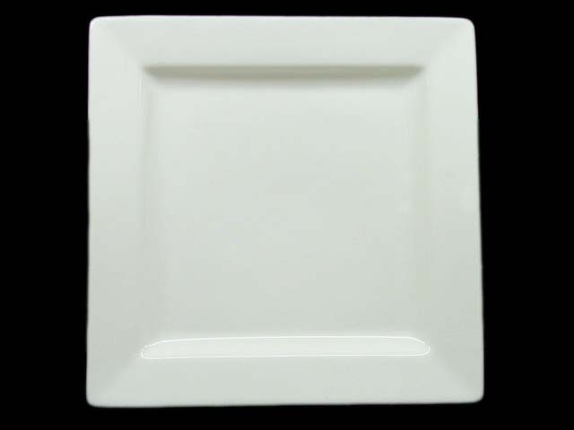Square Side Plate 20x20 cm HPD0318-1