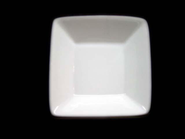 Square Deep Dish 11.5xH3.4 cm HPD0485-6