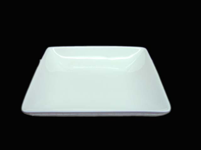 Square sharing deep plate 19.5xH4cm HPD0504-4