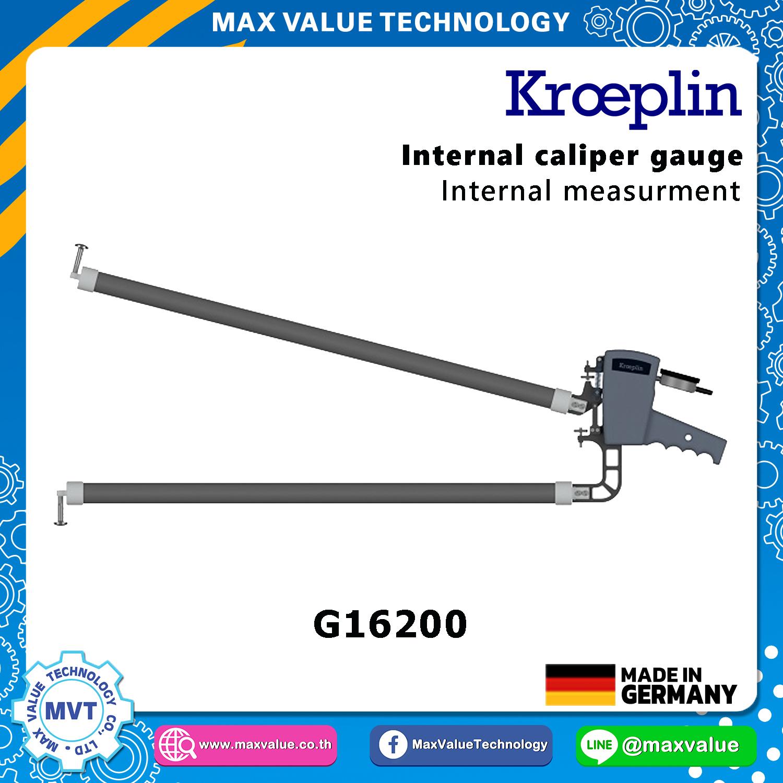 G16200 - Internal Caliper Gauge (Electronic) 200-400 mm