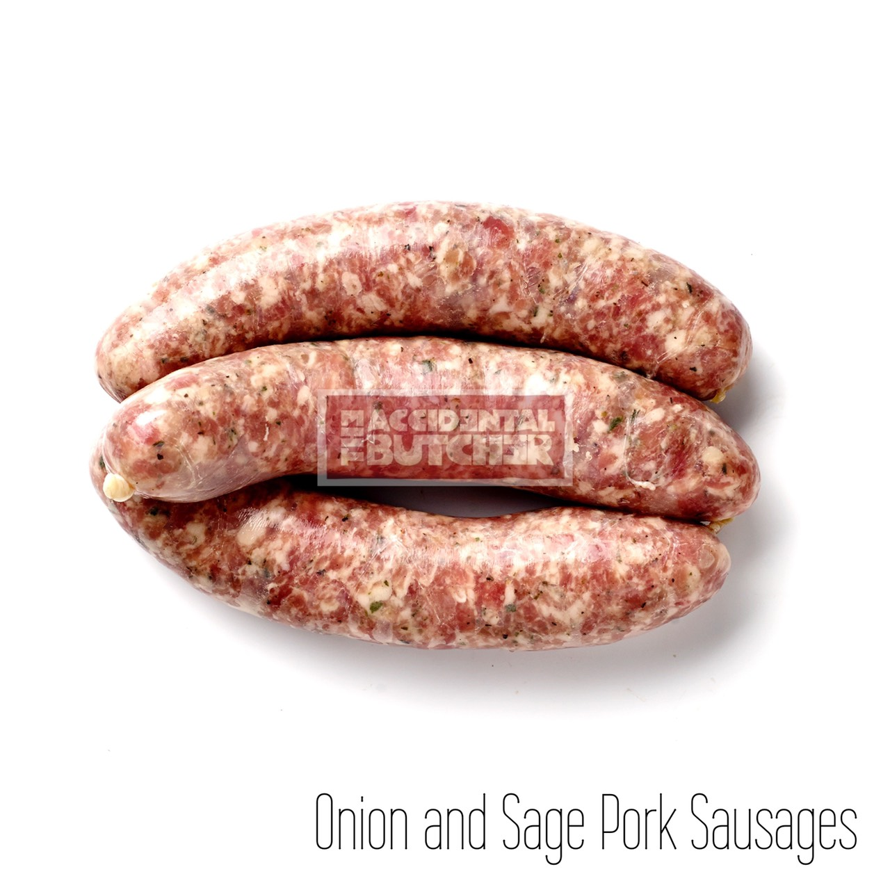 Frozen Onion and Sage Sausage