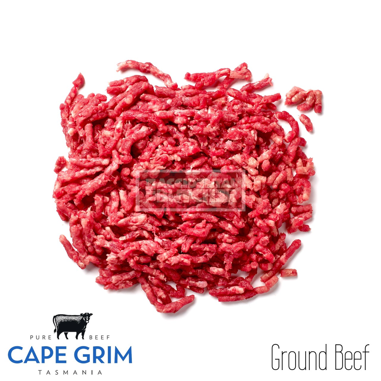 Cape Grim Minced Beef (Grass-Fed)
