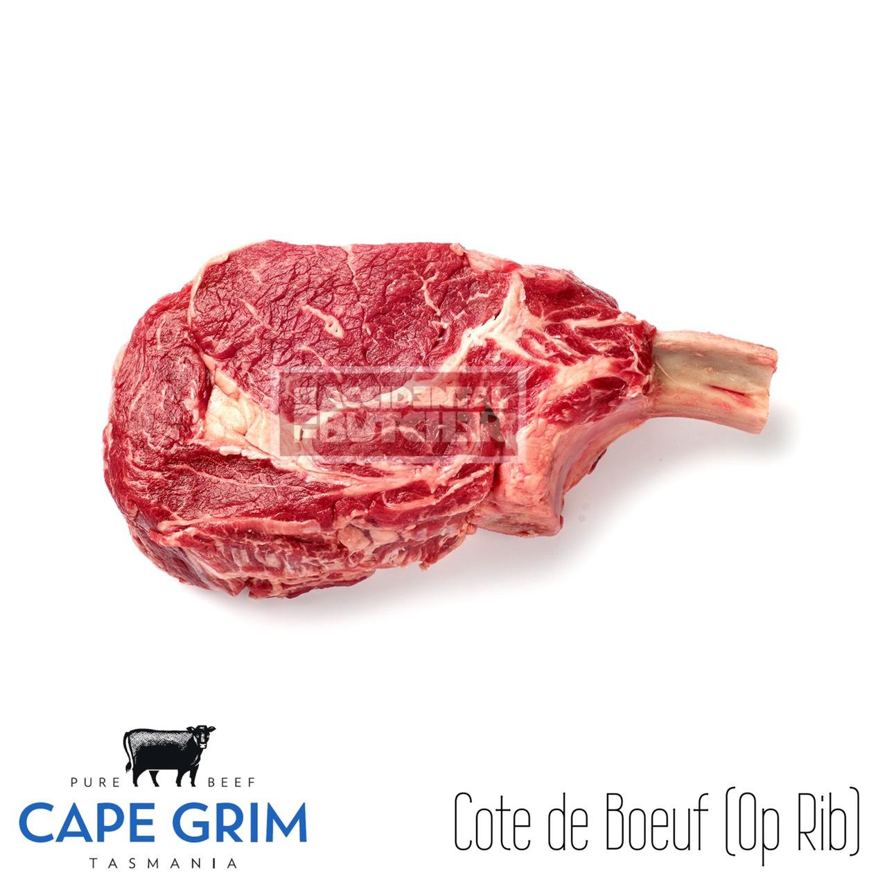 Cape Grim Cote de Boeuf