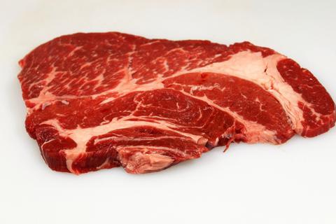 Cape Grim BBQ Chuck Steak.