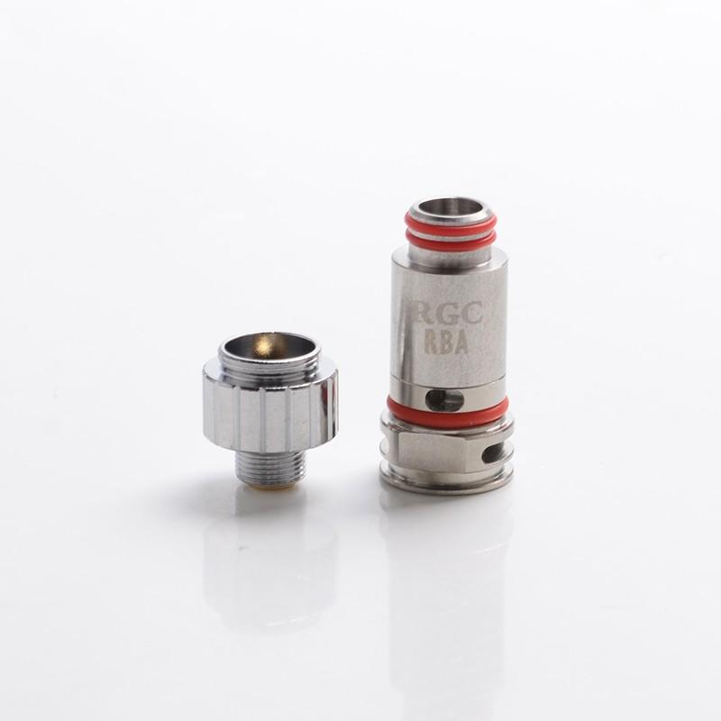 คอยล์โม คอยล์โม SMOK RPM 80 RGC RBA Coil