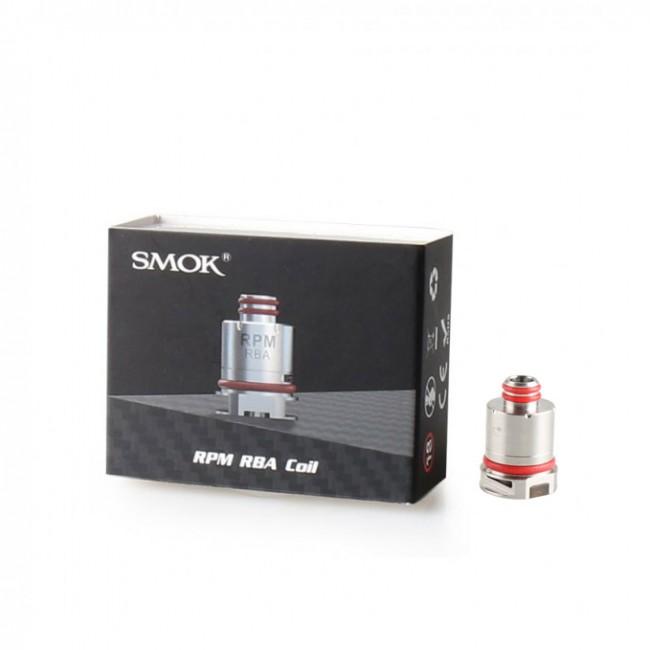 คอยล์โม SMOK RPM RBA Coil