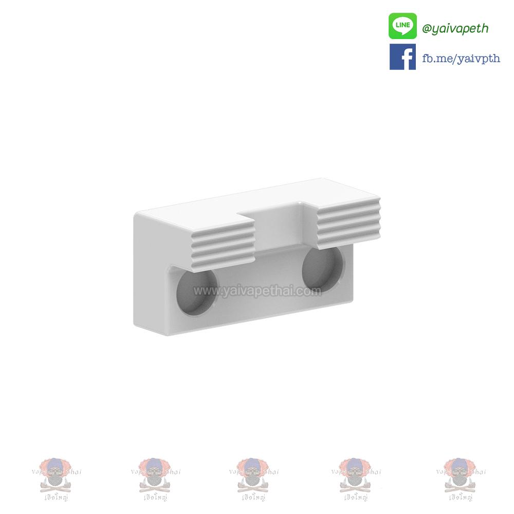 บล็อกเซรามิก สำหรับ THC Tauren Max RDA Ceramic Block Accessories Kit (U.S.A) [ แท้ ]