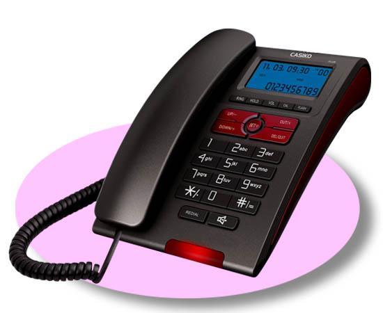 โทรศัพท์ รุ่น CK 2288