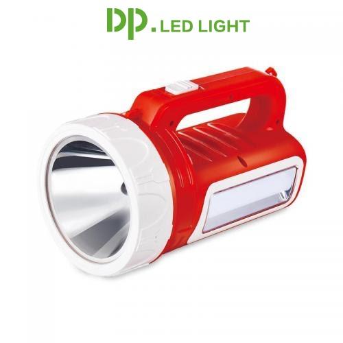 ไฟฉาย-ไฟฉุกเฉิน DP. LED Light