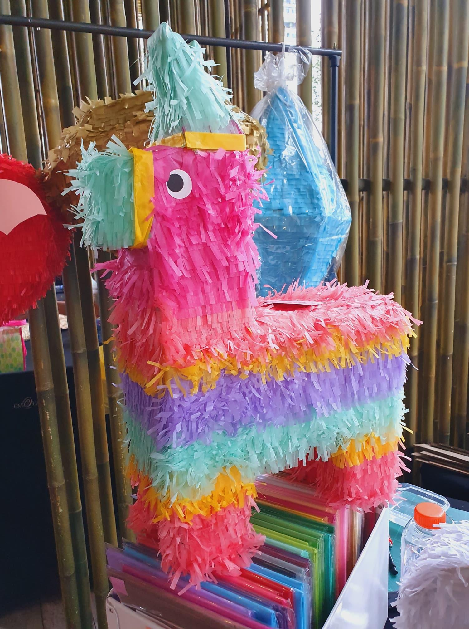 Animal Piñata