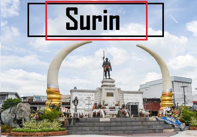 Surin